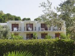 Morfo II Apartments