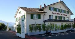 Hostellerie le Vignier