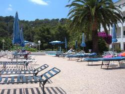 Hotel Bella Colina
