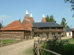 Foxbrush Barn
