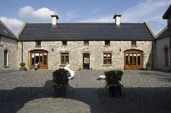 Markree Castle Homefarm