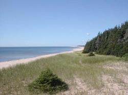 Red Point Provincial Park