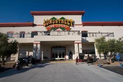 Longstreet Hotel & Casino
