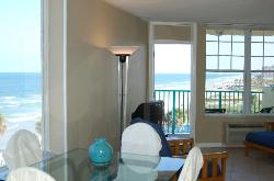 We loved our stay and will come back to Daytona Beach.