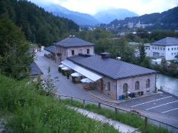 Salzheilstollen Berchtesgaden