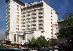 Tehran Grand 1 Hotel