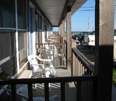 The Anchor Motel