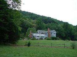 The Inn at Sugar Hollow Farm
