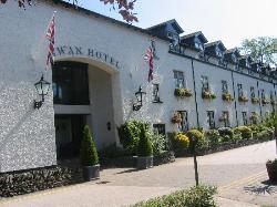 Swan Hotel & Spa