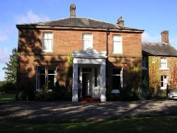 Berryburn Country House B&B