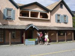 The Inn at Spences Bridge