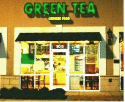 Green Tea Chinese Restaurant