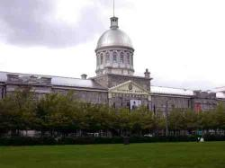 ‪Bonsecours Market (Marche Bonsecours)‬