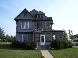 Steever House Bed and Breakfast