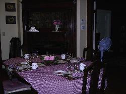 Blue Plum Inn Bed & Breakfast
