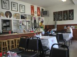 Skippy's Coffee Shop