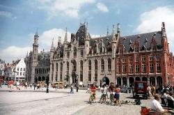 Plaza Burg