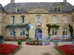 Hotel Manoir de Restigne
