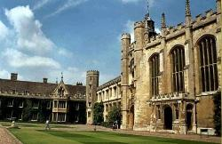 ‪University of Cambridge‬