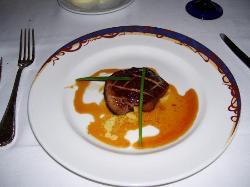 LES Artistes Steakhouse