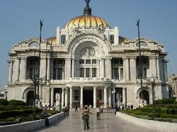 Mexico City (1591788)