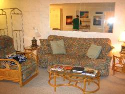 Ocean View Room II