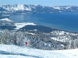天堂滑雪度假村