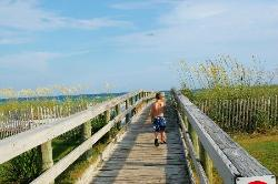 boy on pier (1614440)