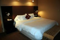 Top Class Hotel – highly recommended