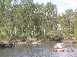 Manning Gorge