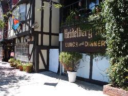 Heidelberg Inn