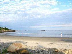 York Beach