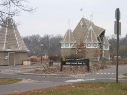 Lake Harriet Band Shell