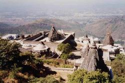 Girnar Temples