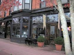 Edibles Restaurant
