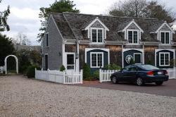 Captains House Inn Chatham