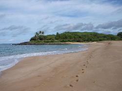 Papohaku Beach Park