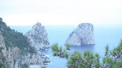 Beautiful hotel Luna,perfect location in capri