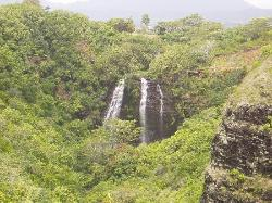 欧帕卡阿瀑布