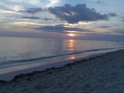 Sunrise !!!