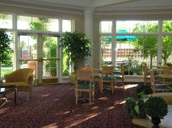 A great place to stay near the SLC airport!
