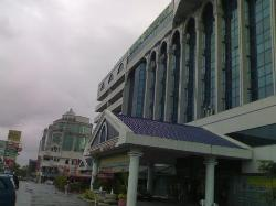 The Centrepoint Hotel