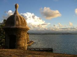 Old Town San Juan, Puerto Rico (1723792)