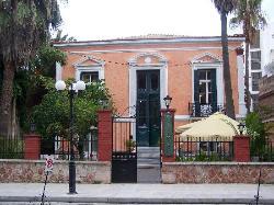 Hotel Nafsimedon