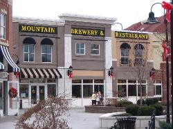 ‪Smoky Mountain Brewery & Restaurant‬