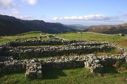Hardknott Roman Fort