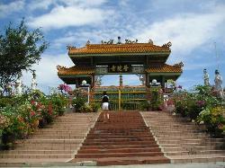 Buddist Temple Kota Kinabalu (1740275)