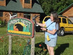 Hawks Nest Resort