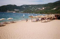 Bahía de Puerto Marqués