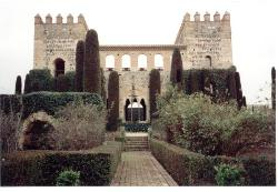 Palacio de Galiana